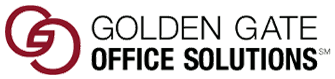 Golden Gate Office Solutions Logo