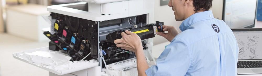 Printer-Repair
