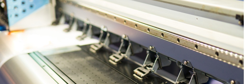Why Your Business Needs a Wide-Format Printer