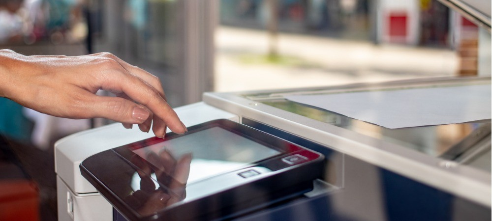 What to Know When Purchasing a Copier for Your Business
