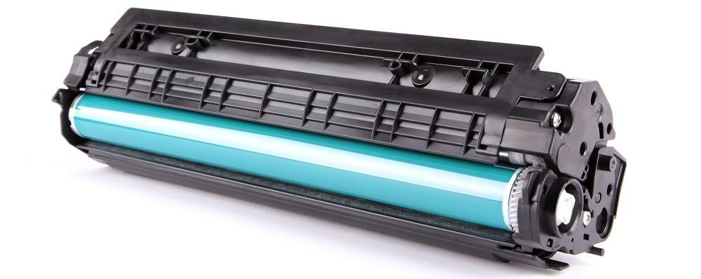 A printer toner cartridge