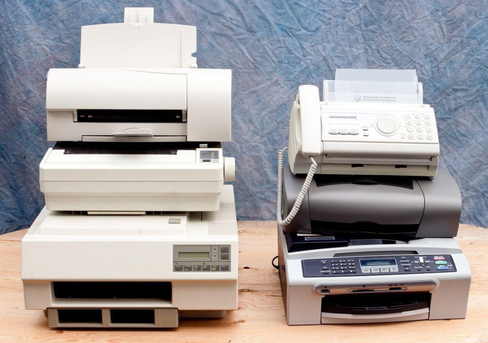 Golden Gate Printers